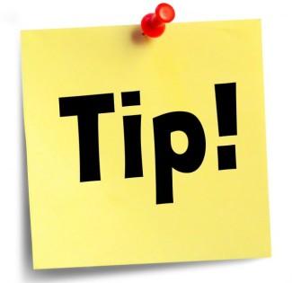 6 -tips voor een goede klus